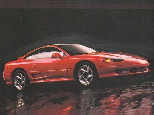 1993 Dodge Stealth