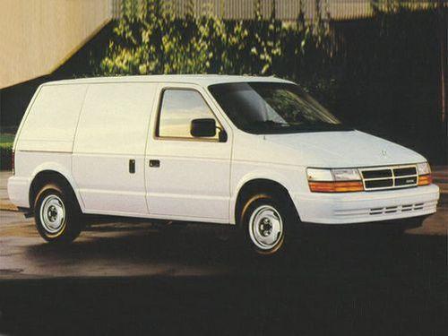 1995 Dodge Caravan C-V