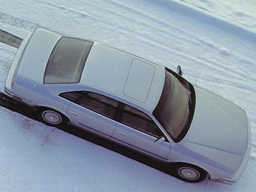 1993 INFINITI Q45
