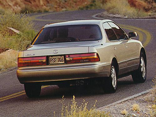 1993 Lexus ES 300