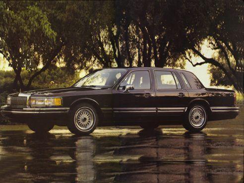 1993 lincoln town car recalls. Black Bedroom Furniture Sets. Home Design Ideas