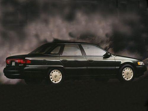 1993 Mercury Sable