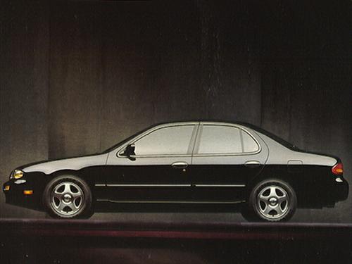 1993 Nissan Altima