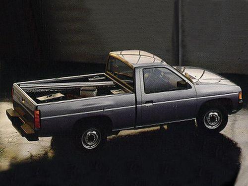 1993 Nissan 4x4 Truck