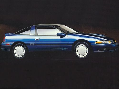 1993 Plymouth Laser