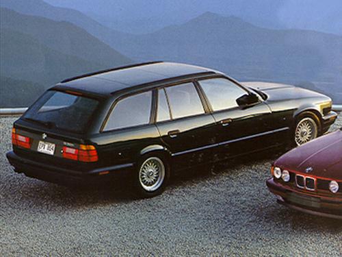 1994 BMW 530