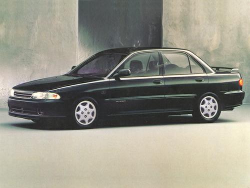 1994 Dodge Colt