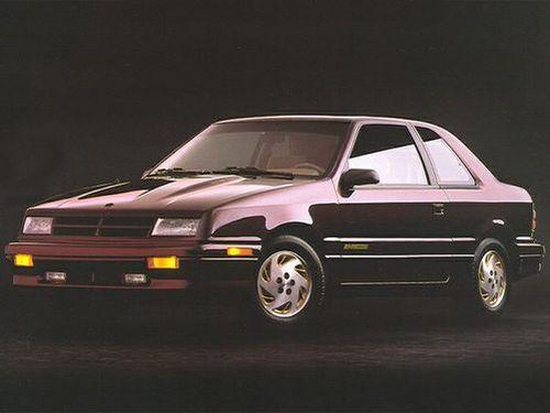 1994 Dodge Shadow