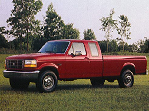1994 ford f 150 recalls. Black Bedroom Furniture Sets. Home Design Ideas