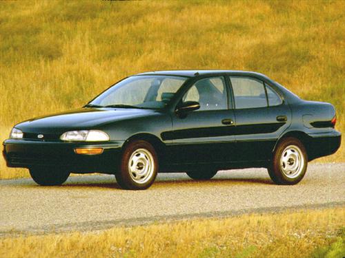 1994 Geo Prizm