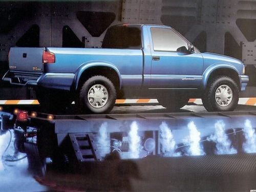 1994 GMC Sonoma