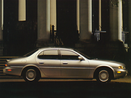 1994 Infiniti J30