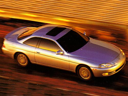 1994 Lexus SC 300