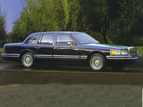 1994 lincoln town car recalls. Black Bedroom Furniture Sets. Home Design Ideas