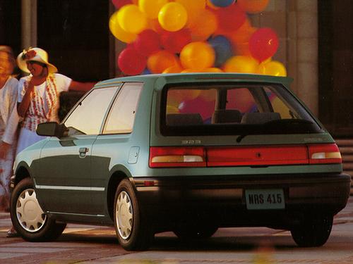 1994 Mazda 323
