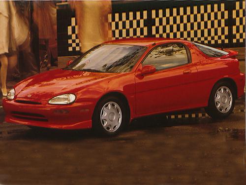 1994 Mazda MX-3