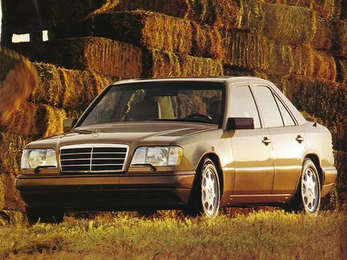 1994 Mercedes-Benz E-Class