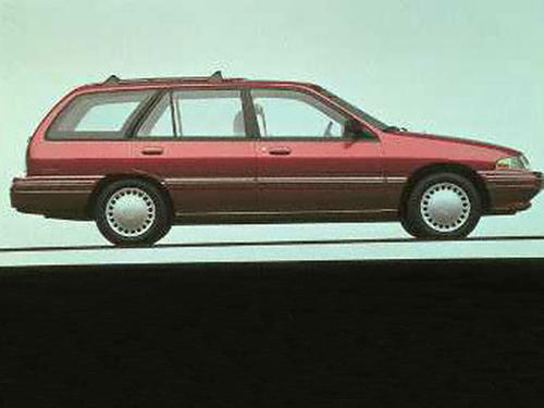 1994 Mercury Tracer