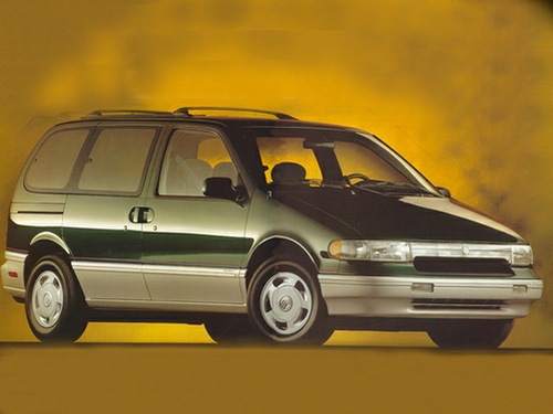 1994 Mercury Villager