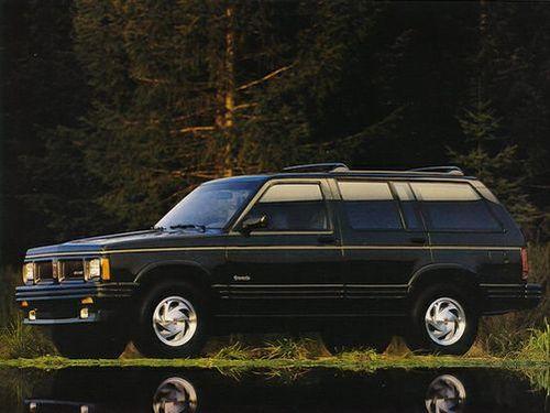 1994 Oldsmobile Bravada
