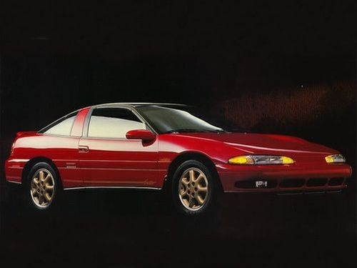 1994 Plymouth Laser