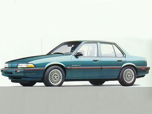 1994 Pontiac Sunbird