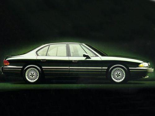 1994 Pontiac Bonneville