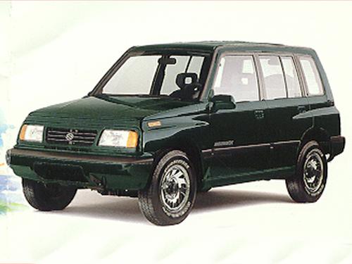 1994 Suzuki Sidekick