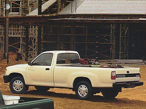 1994 Toyota T100
