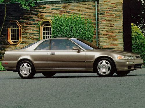 1995 Acura Legend