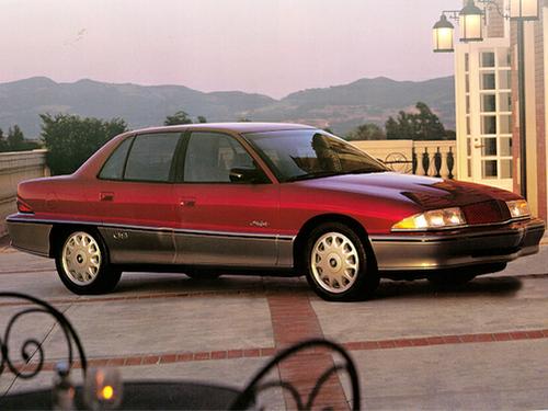 1995 Buick Skylark