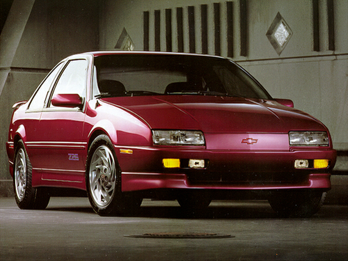 1996 Chevrolet Beretta