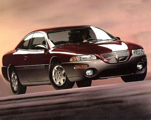 1995 Chrysler Sebring