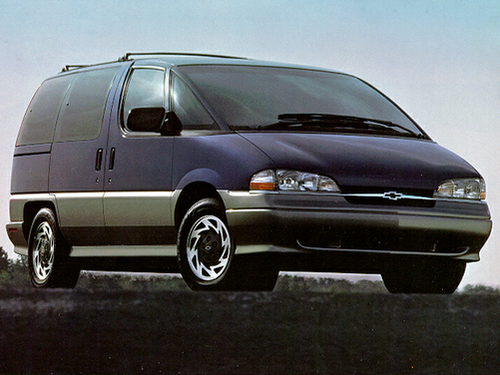 1995 Chevrolet Lumina APV