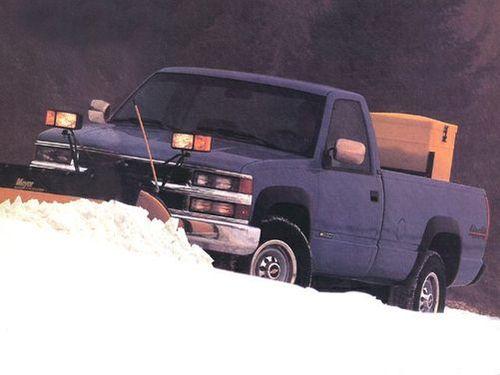1995 Chevrolet C2500