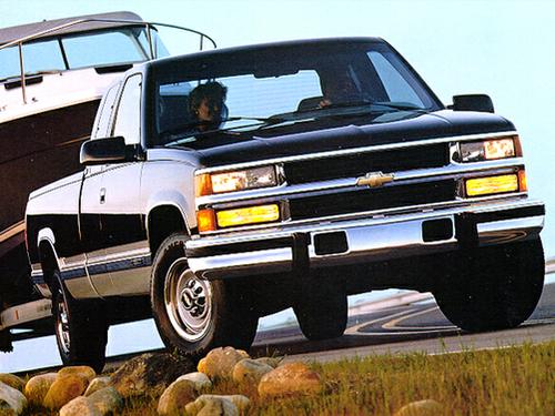 1995 Chevrolet 2500