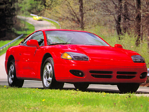 1996 Dodge Stealth
