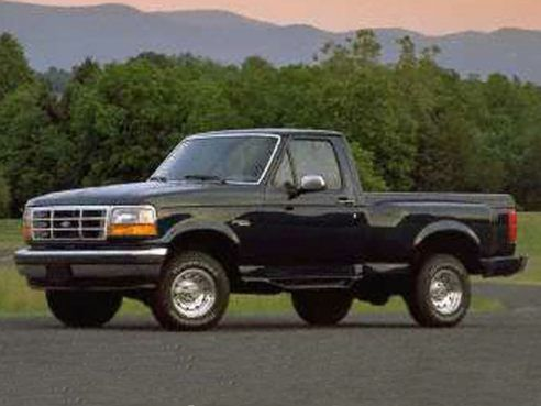 1995 ford f 150 recalls. Black Bedroom Furniture Sets. Home Design Ideas