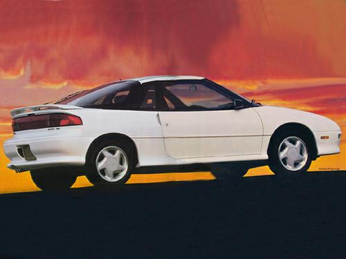 1995 Geo Prizm