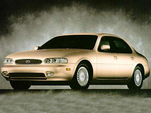 1995 Infiniti J30
