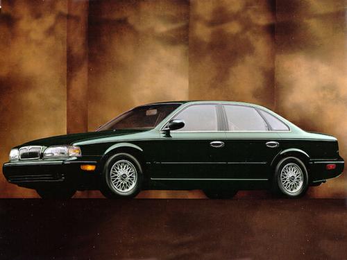 1995 INFINITI Q45
