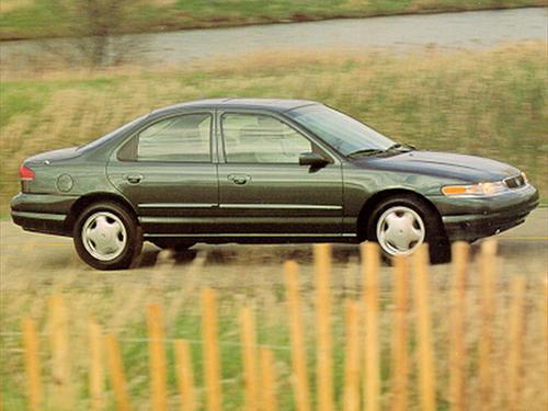 1995 Mercury Mystique