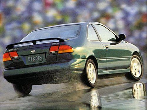 1995 Nissan 200SX