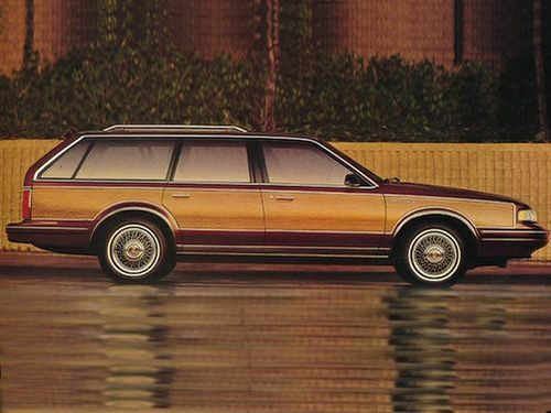 1995 oldsmobile cutlass ciera overview. Black Bedroom Furniture Sets. Home Design Ideas