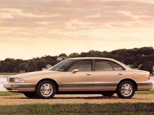 1995 Oldsmobile Eighty-Eight Royale