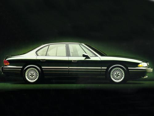 1995 Pontiac Bonneville