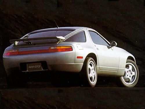1995 Porsche 928