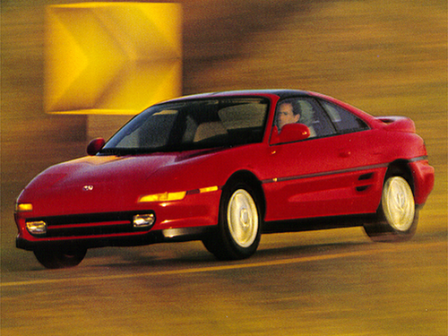 1995 Toyota MR2