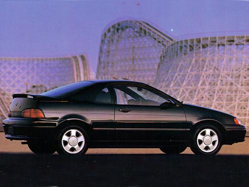 1995 Toyota Paseo