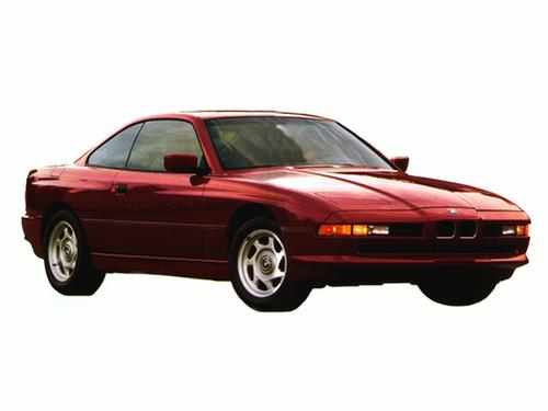 1996 BMW 840